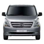 Hyundai H1 - Family Car & Safe Shuttle services with Future Express