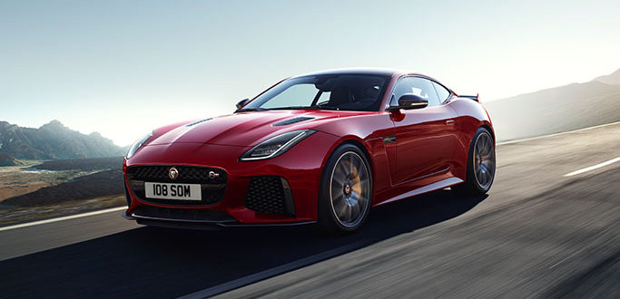 jaguar f type r review with Future Express - Airport shuttles & Transfers